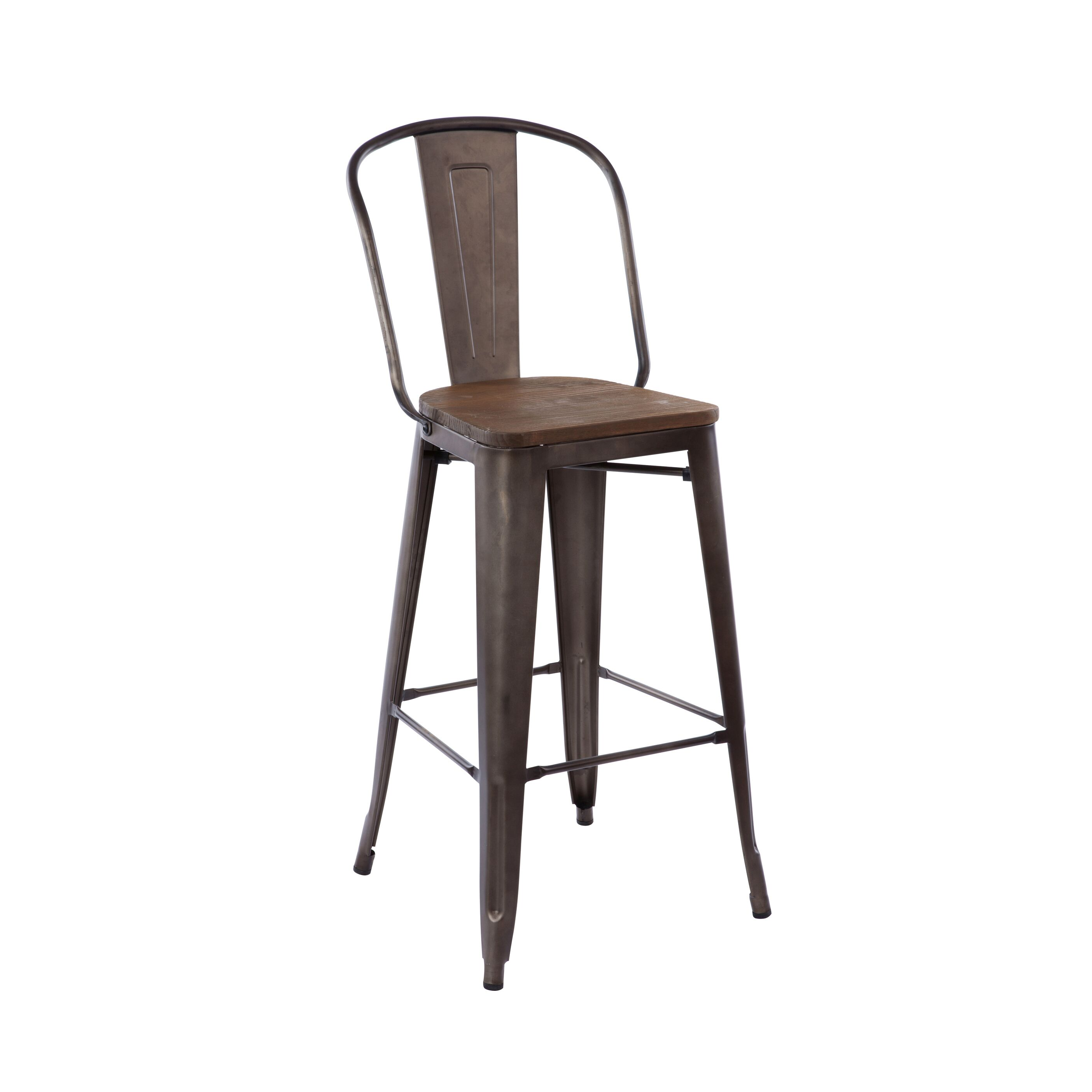 Industrial Chairs Tolix – TableBaseDepot